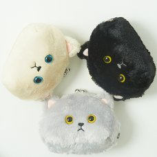 Myu the Cat Coin Pouch