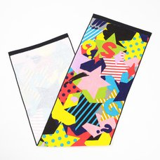 Super Girls 2015 Summer Sports Towel