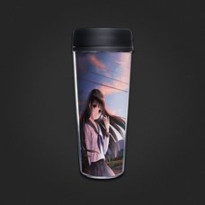Summer Twilight Tumblers
