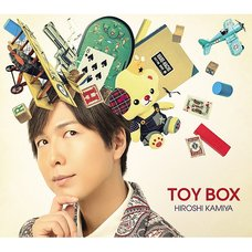 Hiroshi Kamiya Seventh Mini Album (Deluxe Edition)