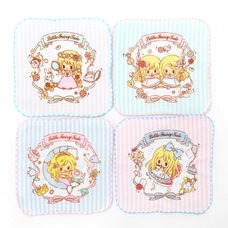 Little Fairy Tale Mini Towels