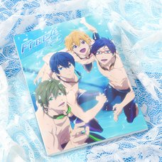 Free! Eternal Summer Official Fan Book
