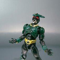 S.H.Figuarts Kamen Rider Agito Gills