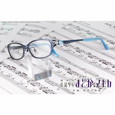 Puella Magi Madoka Magica the Movie: Rebellion Sayaka Miki Glasses