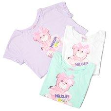 milklim Short T-Shirt