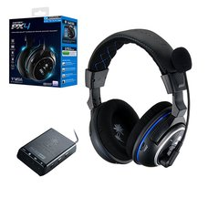 Turtle Beach Wireless Ear Force PX4 Headset (PS4)