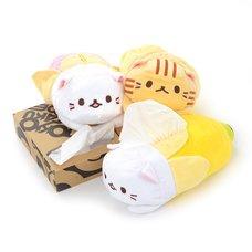 Bananya Tissue Cases