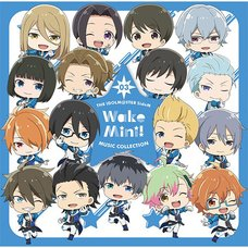 The Idolm@ster: SideM WakeMini! Music Collection 03