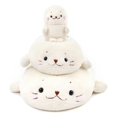 Sirotan Soft & Fluffy Hug Pillow Collection