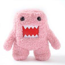 Domo Small Pink Plush