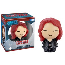 Dorbz: Captain America: Civil War - Black Widow