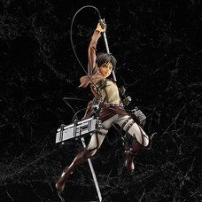 Eren Yeager 1/8th Scale Figure