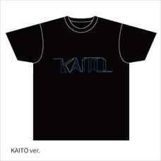 Hatsune Miku Summer Festival Logo Kaito T-Shirt