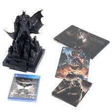 Batman: Arkham Knight Limited Edition (PS4)