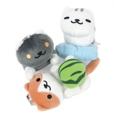 Neko Atsume Plush Collection Vol. 10