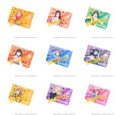 Love Live! Sunshine!! The School Idol Movie: Over the Rainbow Flag Collection
