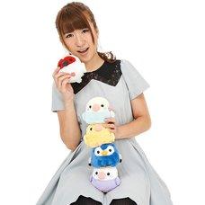 Kotori Tai Beautiful Bird Plush Collection (Standard)