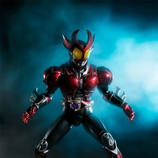 S.H.Figuarts Kamen Rider Agito Burning Form