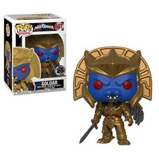 Pop! TV: Power Rangers Series 7 - Goldar
