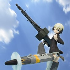 Armor Girls Project: Strike Witches 2 - Erica Hartmann