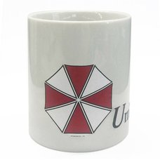 Resident Evil 2 Umbrella Big Mug