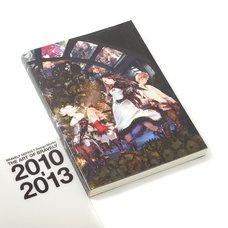 Bravely Default Design Works: The Art of Bravely 2010-2013