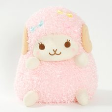 Wooly Shiny Cutie Sheep Plush Collection (Big)