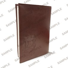 MF Bunko J Summer School Festival 2019 Classroom of the Elite Synthetic Leather Book Cover