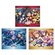 The Idolm@ster Million Live! B1-Size Tapestry Collection