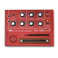Otona no Kagaku Sound Gadget Series Analog Synthesizer SX-150 MARK II