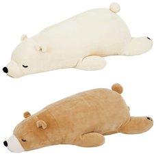 Premium Nemu Nemu Hug Pillows
