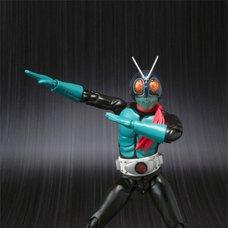 S.H.Figuarts Kamen Rider 1