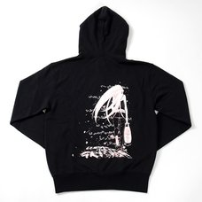 The Eden of Grisaia Amane Suou Heroine Style Hoodie