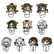 Pyocotte Kantai Collection -KanColle-