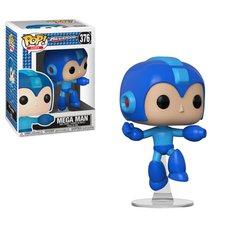 Pop! Games: Mega Man - Mega Man (Jumping)