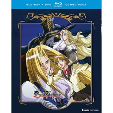 The Vision of Escaflowne: Part 2 BD/DVD Combo