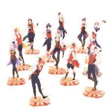 IDOLiSH 7 Acrylic Pop Stands (TWiNKLE 12)