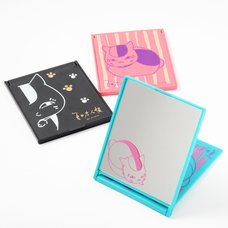 Natsume's Book of Friends Folding Mirror Stand