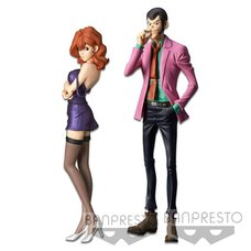 Lupin the Third: Part 5 Master Stars Piece Vol. 4