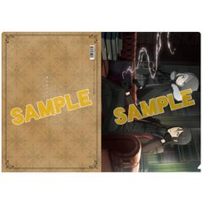 The Case Files of Lord El-Melloi II Clear File