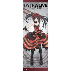 Date A Live Kurumi Full-Length Wall Scroll