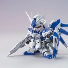 Gundam SD BB Senshi #384: Hi-Nu Gundam Plastic Model Kit