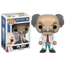 Pop! Games: Mega Man - Dr. Wily