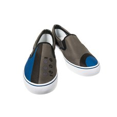 Anippon Sega Saturn Model Slip-Ons