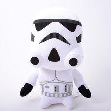 Classic Star Wars Super-Deformed Stormtrooper Plush