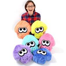Splatoon Cushions