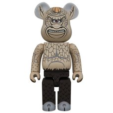 BE@RBRICK The 7th Voyage of Sinbad Cyclops 400%