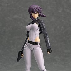 figma Motoko Kusanagi: S.A.C. Ver. | Ghost in the Shell: S.A.C.