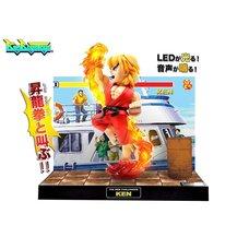 T.N.C.-02 Street Fighter Ken