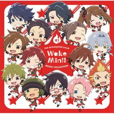 The Idolm@ster: SideM WakeMini! Music Collection 01
